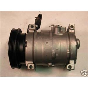 AC Compressor For 2001-2009 Chrysler PT Cruiser 2.4L (1 Year Warranty) New77386