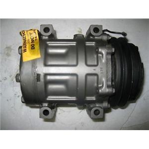 AC Compressor For 1986-1990 Mazda RX-7 1.3L (1 Year Warranty) R57574