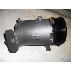 AC Compressor For Impala Monte Carlo Malibu  Pontiac G6 (1 year Warranty) R97271