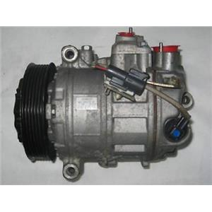 AC Compressor For 2004-2008 Jaguar Xj8 4.2l (Used)