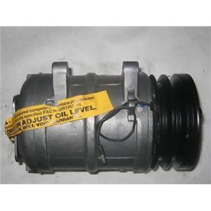 AC Compressor For 1988-1989 Isuzu Impulse 2.3L 2.0L (One Year Warranty) R67634