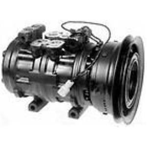 AC Compressor For Colt Sonata Galant Mitsubishi Van (1 Year Warranty) R77308