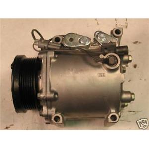 AC Compressor For Mitsubishi Galant Eclipse Endeavor (1 Year Warranty) R77493