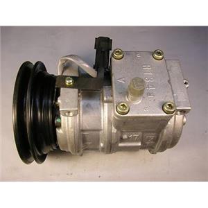 AC Compressor For Chrysler Plymouth Dodge (1 Year Warranty) R57344