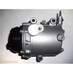 AC Compressor For Terraza Uplander Montana Relay w/rear air (1 Yr Warr) R97481
