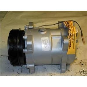 AC Compressor For Cherokee Wrangler CJ7 Alliance Encore AMC Eagle (1 Y W)R57580