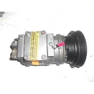 AC Compressor For Lexus ES250 Toyota Celica Camry (1 year Warranty) R67378