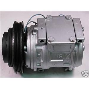 AC Compressor Fits Toyota Corolla & Van (1 Year Warranty) R57369