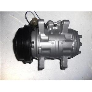 AC Compressor Fits 1986-1989 Honda Accord (One Year Warranty) R57350