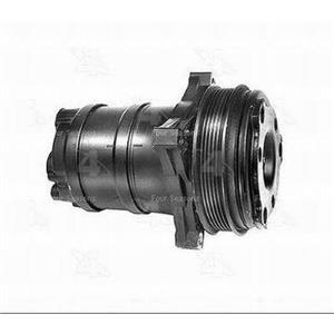 AC Compressor For Buick Reatta Riviera Oldsmobile Toronado (1yr Warranty) R57668