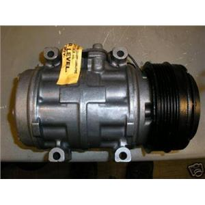 AC Compressor For Mercedes 190E 260E 300CD 300SD S350  (1 year Warranty) R57322