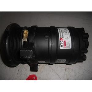 AC Compressor For Cadillac Allante Deville ElDorado Seville  (1yr Warr) R57863