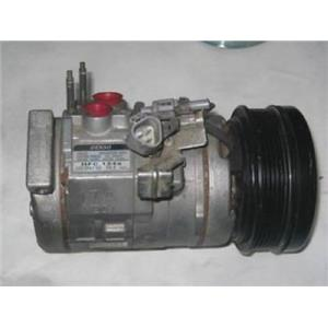 AC Compressor For 2000-2006 Toyota Tundra 4.7l (Used) 77395