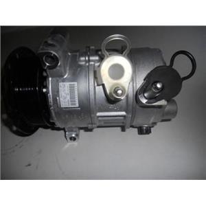 AC Compressor For Patriot Compass Sebring Caliber  (1 Y W) Reman 97395