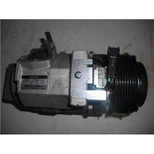 AC Compressor For Ford Edge & Lincoln Mkx R 157314 (1yr Warr)