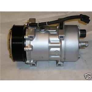 AC Compressor For Dodge D250 D350 W250 W350 (1yr Warranty) R77594