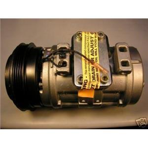 AC Compressor For 1987 1988 1989 1990 Acura Legend (1 year Warranty) R57364