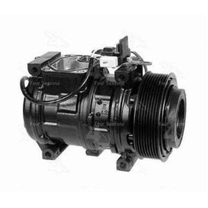 AC Compressor For Mercedes 400 500 600 E300 E320 Sl600 (Used) 77344