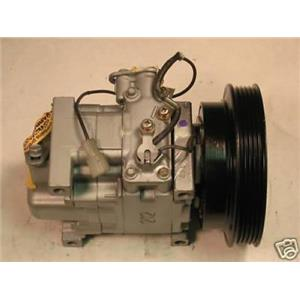 AC Compressor for 1999-2000 Mazda Protege (One Year Warranty) R67478