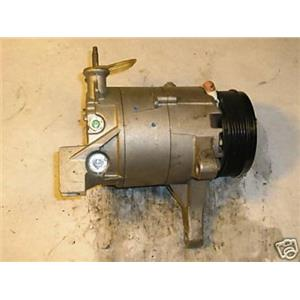AC Compressor For 2005-2008 Buick Allure Lacrosse 3.6l (Used)