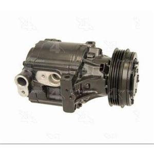 AC Compressor For 2005-2006 Subaru Legacy & 2005-2007 Outback 2.5l (Used) 97353