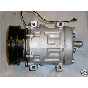 AC Compressor For 1991-1994 Ford Escort Mercury Tracer (1 year Warranty) R57579