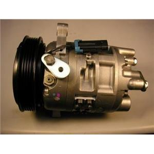 AC Compressor For 1996 Saturn SL SL1 SL2 SC1 SC2 SW1 SW2 (1 yr Warranty) R57528