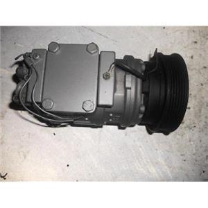 AC Compressor Fits Toyota Camry  Lexus ES250 (1 year Warranty) R67375