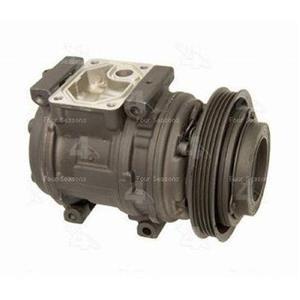 AC Compressor For Civic, Civic Del Sol Acura Integra (1 Yr Warranty) R97335