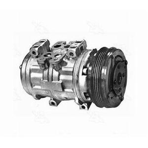 AC Compressor For 1986 87 88 89 1990 Acura Legend (1 year Warranty) R57363