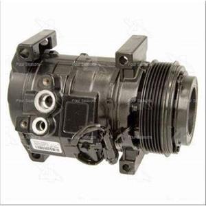 AC Compressor For Cadillac, Chevy, Sierra, GMC Silverado (1yr Warranty) R67316