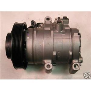 AC Compressor For Colorado Canyon H3 H3T I290 I-280 I370 (1Yr Warranty) R67337