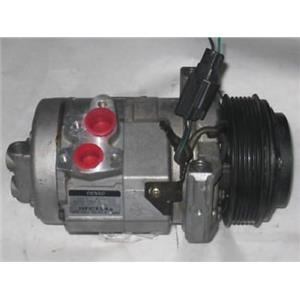 AC Compressor For 2004-2007 Cadillac CTS (1 year Warranty) R 97330