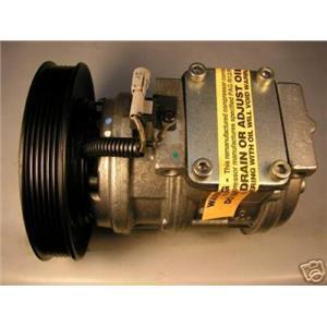 AC Compressor For Honda Accord Acura CL TL 2.2L 2.5L  (1yr Warranty) R57305