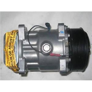 AC Compressor For 1990-1992 Ford Probe 2.2L (One Year Warranty) R77583