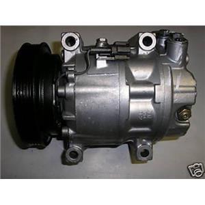 AC Compressor For Infiniti QX4 Nissan Pathfinder 3.3L (1 year Warranty) R57423