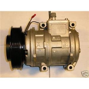 AC Compressor Fits Honda Odyssey & Isuzu Oasis  (1 year Warranty) R67315