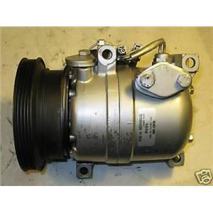 AC Compressor For Nissan NX Sentra Tsuru Pulsar NX 1.6L (1 year Warranty) R57442