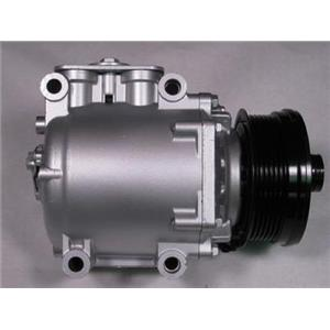 AC Compressor for 05-07 Ford Freestyle Five Hundred Mercury Montego (1Y W)R97569