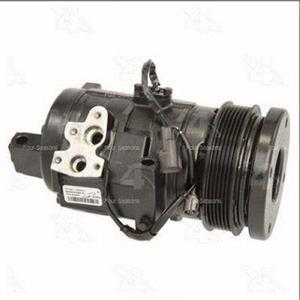 AC Compressor For Lexus GX470 Toyota 4runner Tundra (One Year Warranty) R97328