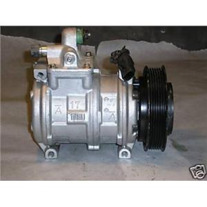 AC Compressor For 93-02 Voyager, Caravan, Wrangler, Grand Voyager, (New)
