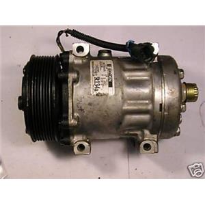 AC Compressor For Sanden 4421 4482 4776 (1 Year Warranty) New
