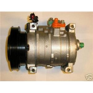 AC Compressor For 2003-2005 Dodge Neon, SX 2.0L 2.4L (1yr Warranty) New OEM77399