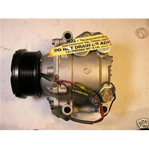 AC Compressor Fits 1995-1998 Land Rover Range Rover (1 year Warranty) R77593
