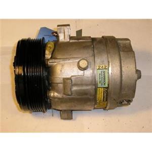 AC Compressor For 96-05 Lesabre, Oldsmobile 88, 98, Lss, Regency, Pontiac (Used)