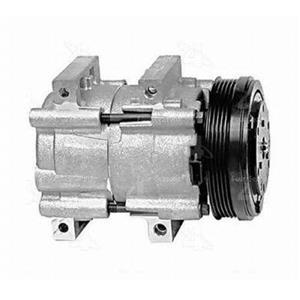 AC Compressor For 1990-1997 Ford Aerostar 4.0L (1 year Warranty) R57147