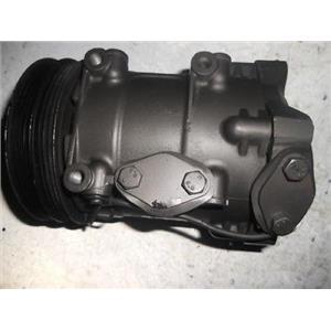 AC Compressor For 1985-1991 Subaru XT (One Year Warranty) 57454 Reman