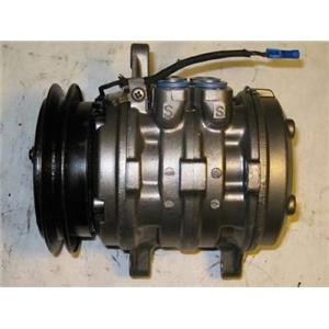 AC Compressor For Suzuki Chevrolet Geo (1 Year Warranty) R77312