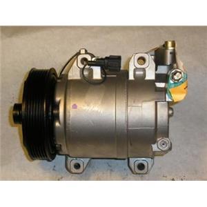 AC Compressor For 2002-2006  Nissan Altima 2.5L (1 Year Warranty) Reman 57461