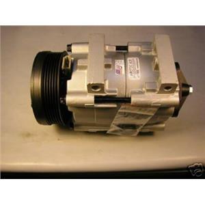 AC Compressor For Ford Escort Mercury Tracer (1 year Warranty) R57130